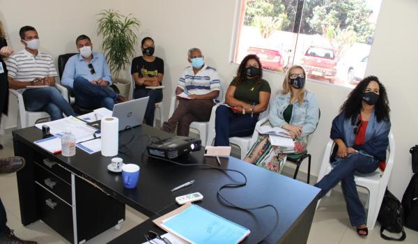 Imagens da Soluções SENAI apresenta o Programa de Qualificação Profissional de Iraquara